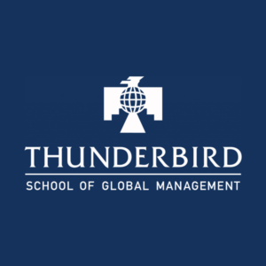Rikia Saddy and Thunderbird School of Global Management