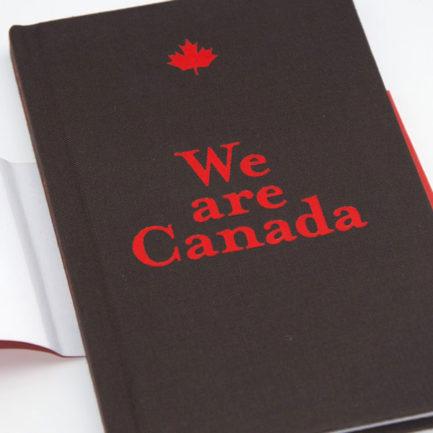 We Are Canada